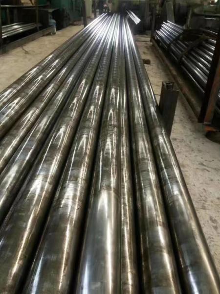 沧州精密钢管批发商