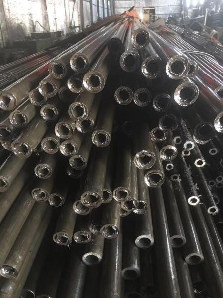 东营精密钢管市场价格