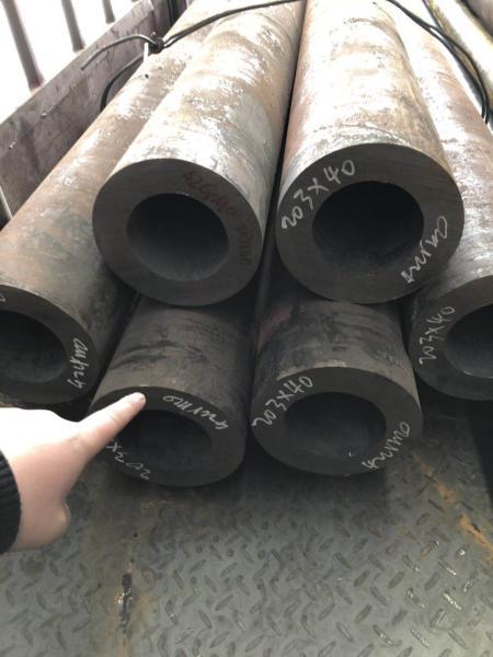 矿区316L不锈钢管成分