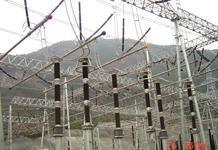 泰来县6063G铝镁合金管型母线
