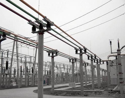 LDRE铝镁硅合金管母线芜湖现货供应