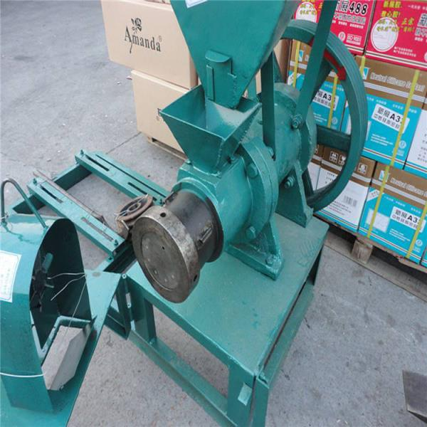 金华玉米膨化机柴油膨化机