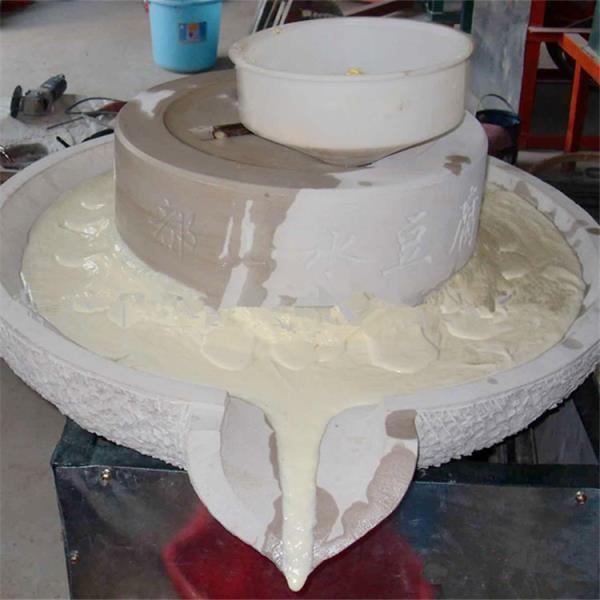 优质 铜仁多种规格大型石磨机图片 天然石磨机 专业厂