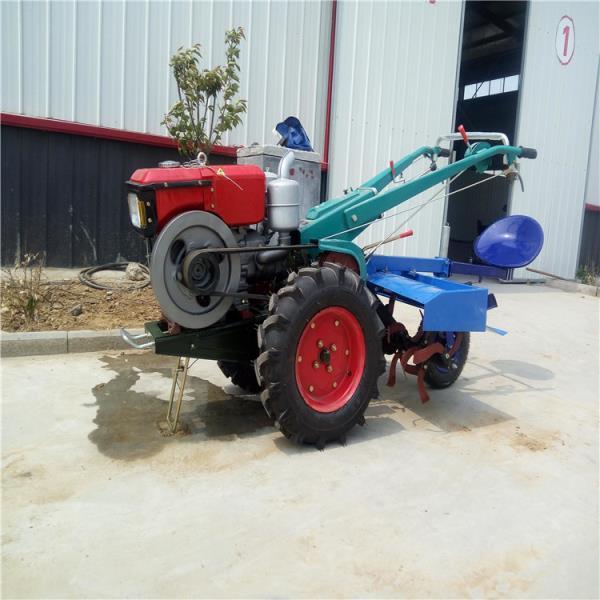 重庆手扶拖拉机 小型微耕机 柴油手扶拖拉机