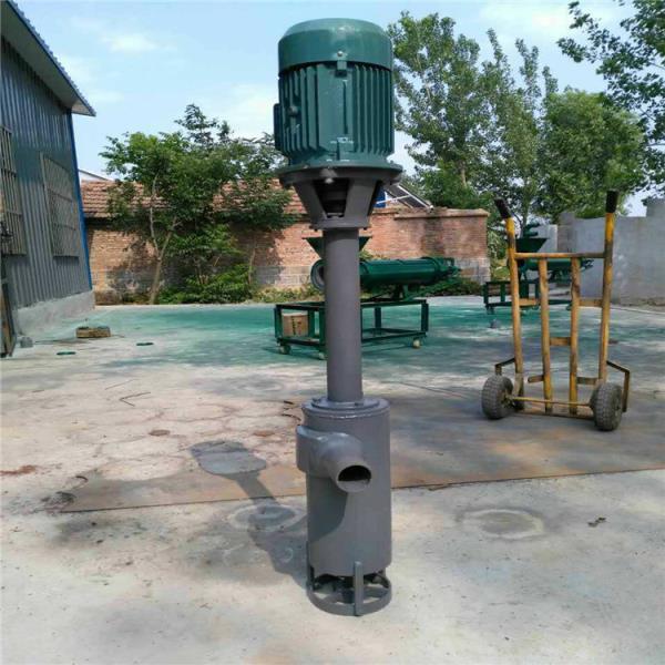 粪便干湿处理机 猪粪固液分离机 鸡粪脱水机