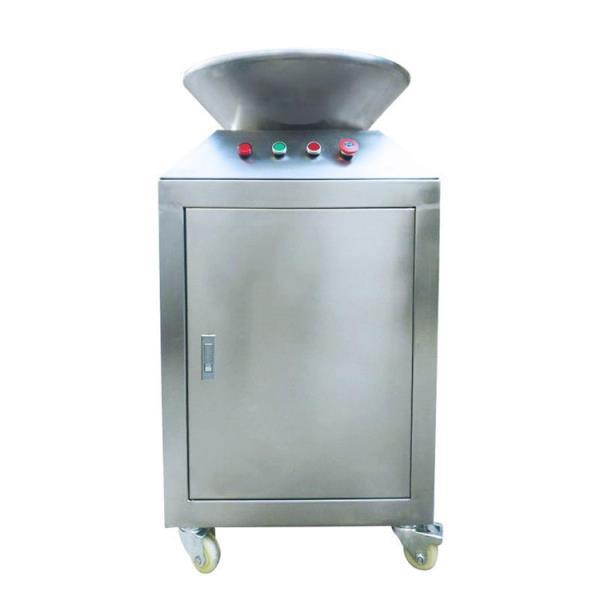 优质 昆明大型商用餐厨垃圾处理机 多功能剩饭泔水处理机生产厂家