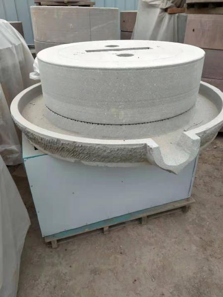 今日推荐 来宾多功能电动石磨机价格 商用石磨机厂家直