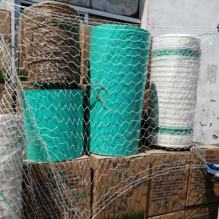 新闻 鹤岗绿色发酵牧草膜 玉米秸秆包装膜专业生产