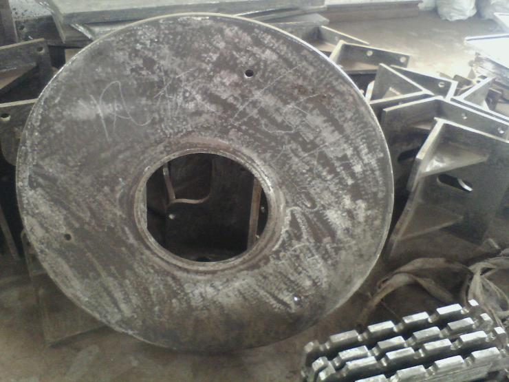 35Cr24Ni7SiN砂型铸造来图定制
