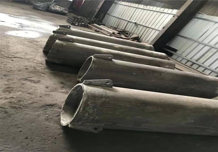 KmTBCr15Mo耐磨铸钢件生产报价