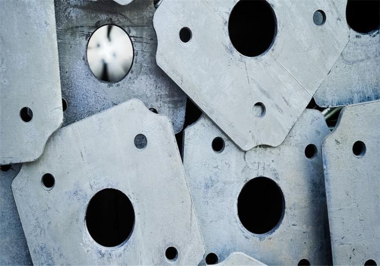 BTMCr8稀土耐磨无缝管生产报价MPS磨辊套