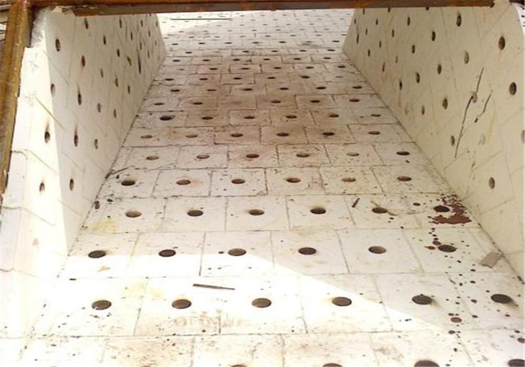 KMTBCr24-G稀土耐磨无缝管生产报价送料耐磨内衬管