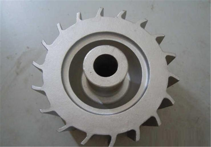 ZGMn13高锰耐磨铸管厂家法兰连接耐磨铸管