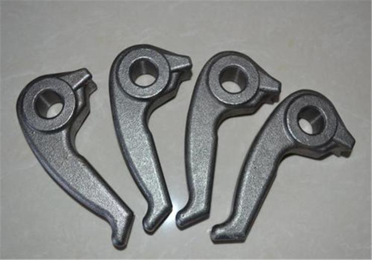 3Cr24Ni7SiN耐热精密铸造弯头-高温滑块
