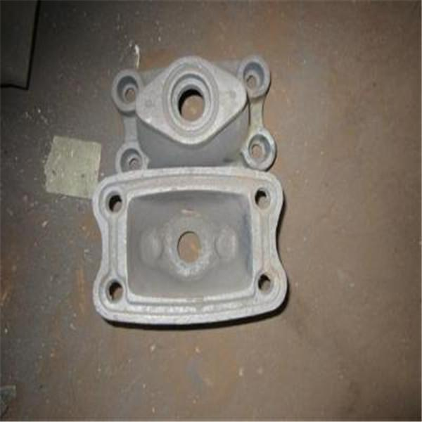 ZG40Cr28Ni16耐热熔炼球圈-热处理夹具