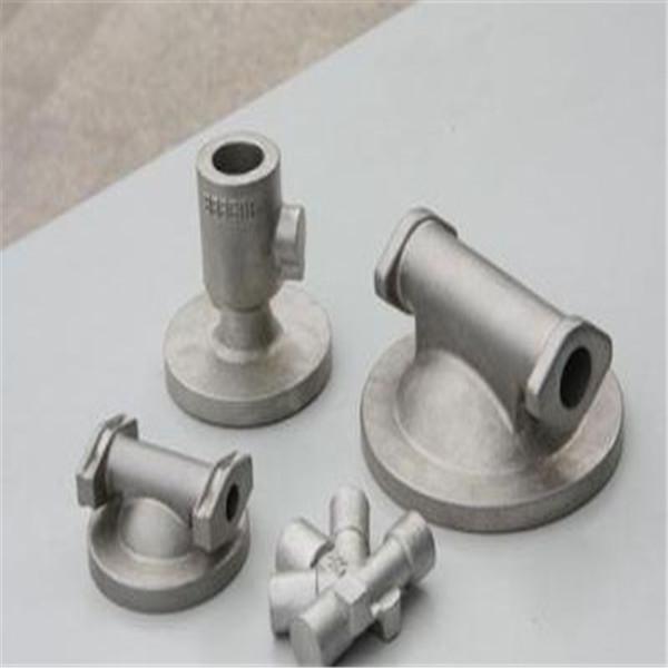 耐热钢ZG40Cr22Ni10Si2精密铸件离心铸管