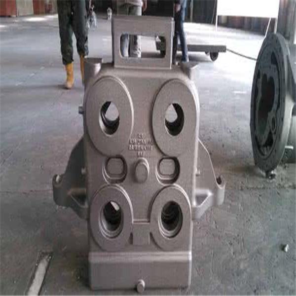 STSi11Cu2CrR耐熱鑄件/火電廠耐熱構件