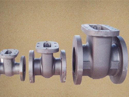 工业炉用铸件5Cr21Mn9Ni4N耐热钢铸件