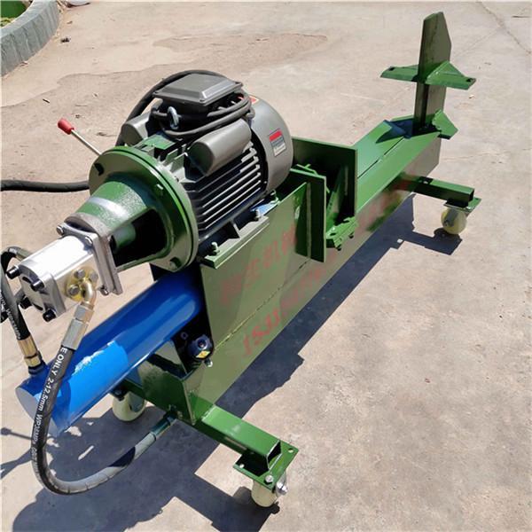 山东家用液压劈柴机专业品质-全球五金网图片