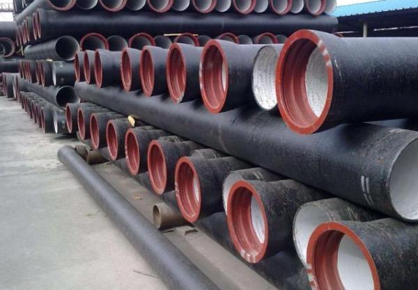 宣汉县排水球墨铸铁管型号