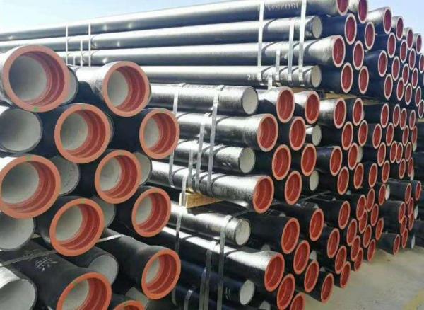凉山州球墨铸铁管多少钱