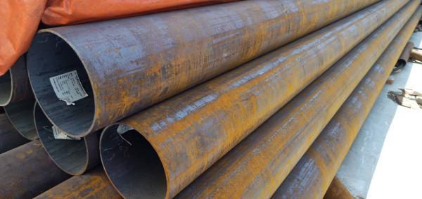 金溪县无缝管钢管价格方管价格