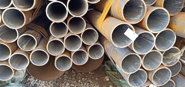 南丰县无缝管钢管价格方管价格
