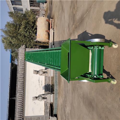 厂家供应槽型皮带输送机