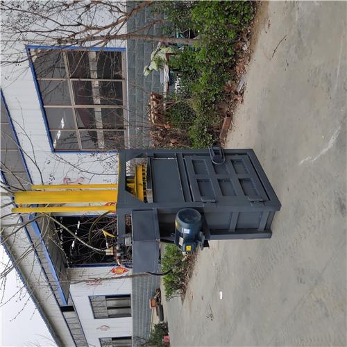 大量热销金属废料液压打包机