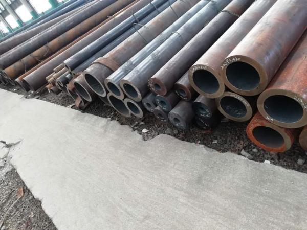 商州合金钢管规格