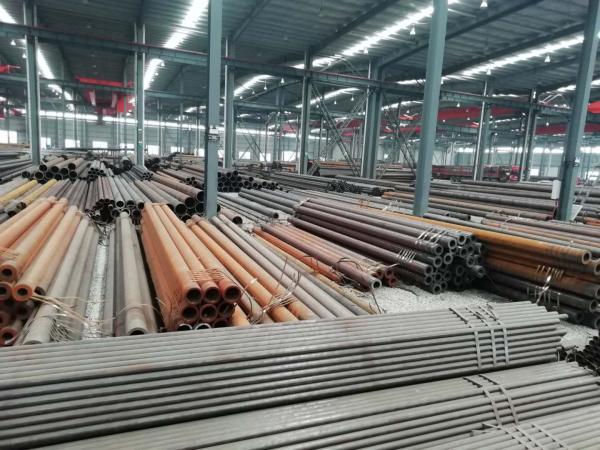 东莞15CRMO合金钢管货源充足