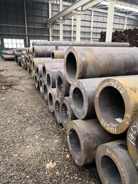 龙湾区无缝钢管材质