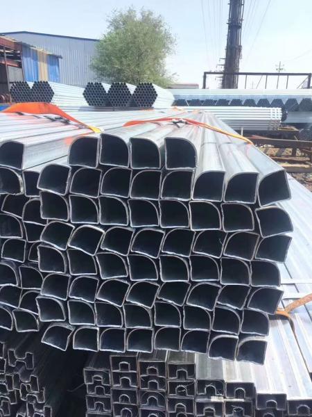 鞍山异型钢管多少钱