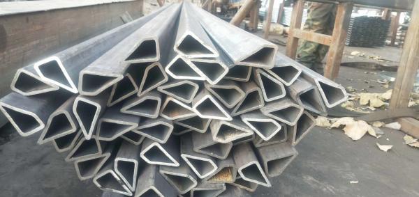同安区异型钢管现货