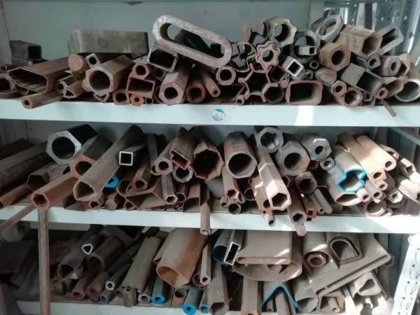 子长县异型钢管规格