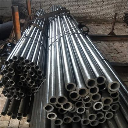 平顺县精密钢管货源充足