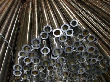 重庆精密钢管型号