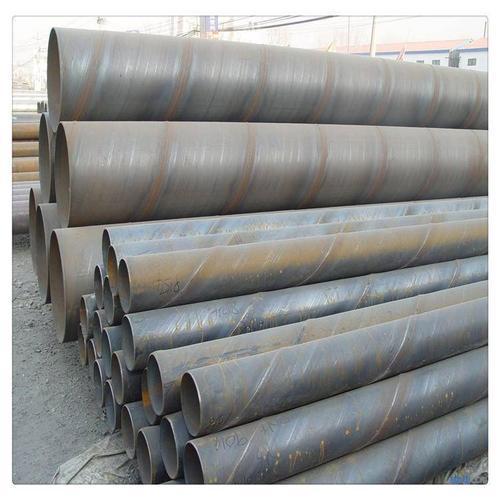 闵行区螺旋钢管型号