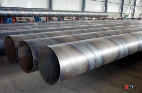仁和区螺旋钢管全国发货