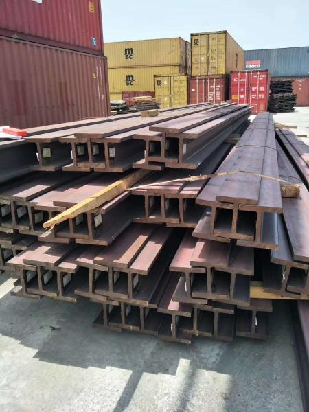 乌海欧标H型钢大量供货