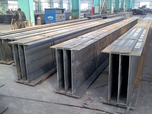 石河子欧标H型钢规格