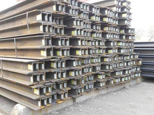 沈河区欧标H型钢货源充足