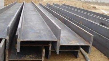 西峡县欧标H型钢厂家
