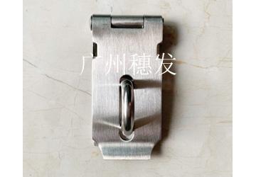 锁牌 门扣锁 色扣 搭扣锁 箱扣 柜锁 抽屉锁 家具