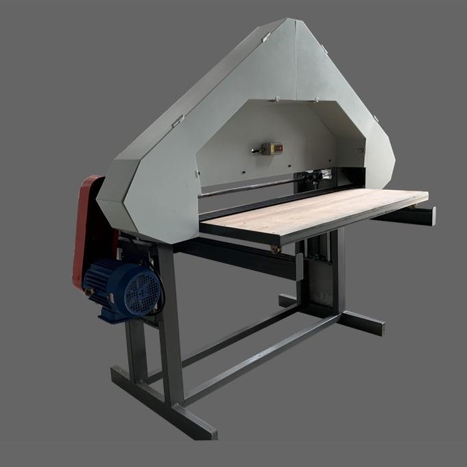 江苏三角拉丝机,散热片去毛刺,自动三角拉丝机