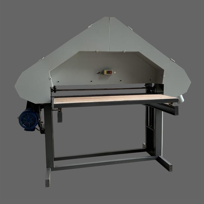 昆山全新电动升降三角拉丝机,适用于大小钣金箱体拉丝