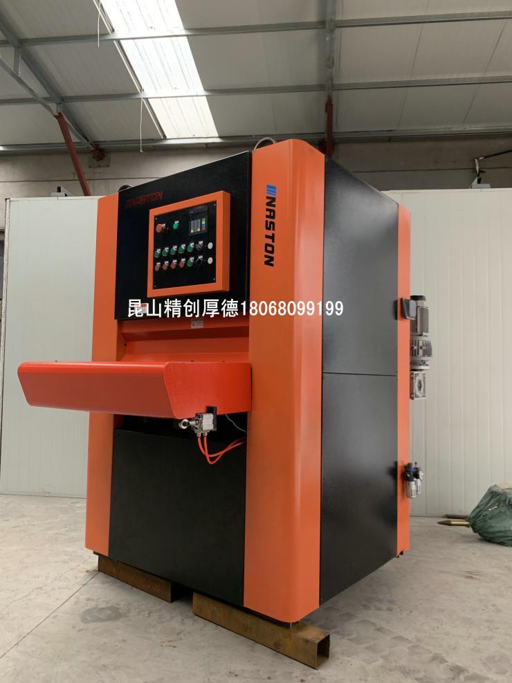 拉丝机器拉丝机品种齐全支持定制常熟自动板材拉丝机