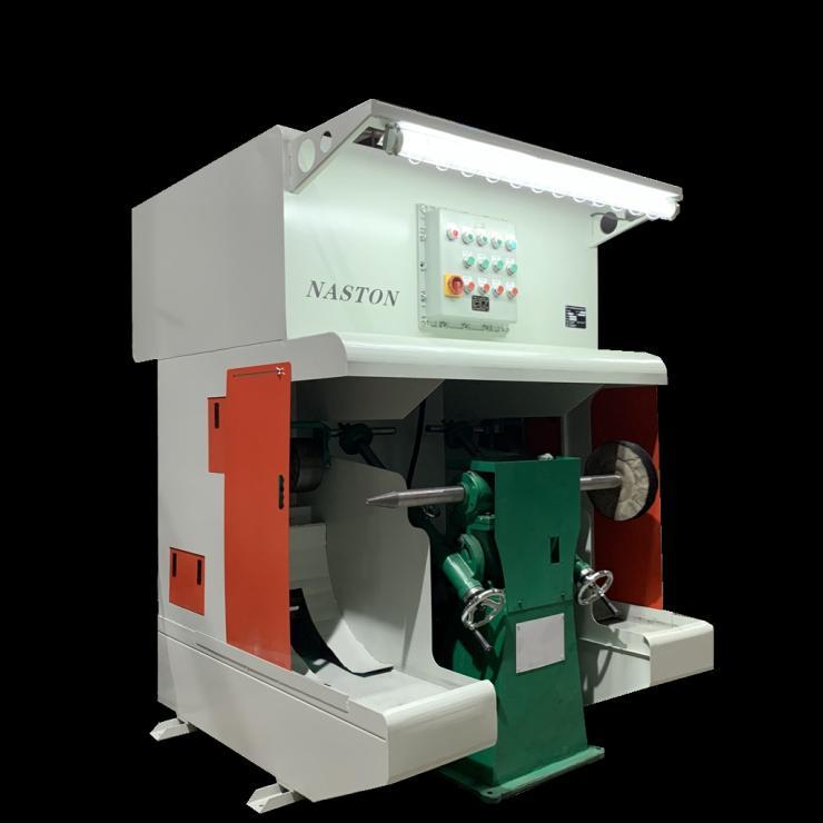 杭州環保收塵打磨機,噴淋式濕式除塵拋光一體機