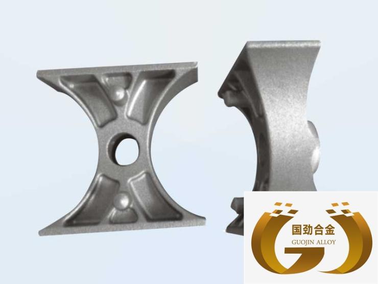 2Cr13碳钢熔模铸造