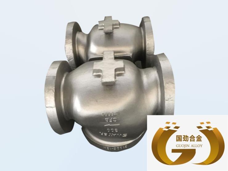 321碳钢精密铸造